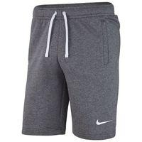 Nike Spodenki męskie club19 bawełniane aq3136-071