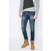 - jeansy marki Dickies