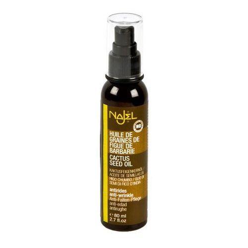 Najel  olejek z opuncji figowej 80ml