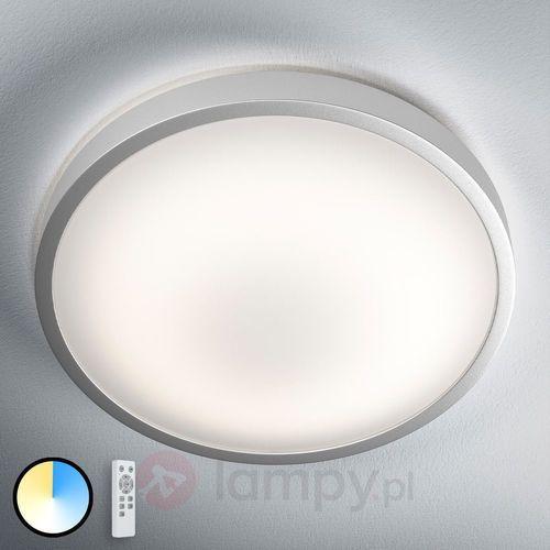 Osram Silara - lampa sufitowa led z pilotem (4058075032972)