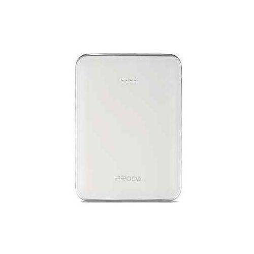 powerbank ppl-22 mink (10000 mah), biały marki Remax