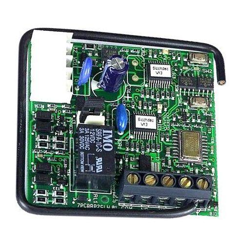 RP2 868 SLH Odbiornik radiowy wewnętrzny wtykalny, 2-kanałowy FAAC