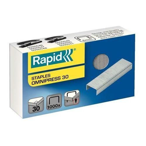 Zszywki omnipress do s030c 5000559 marki Rapid