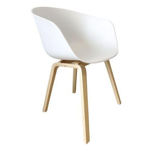 Krzesło Sofia white, EX155-4AWH
