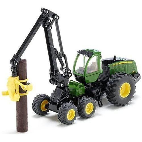 SIKU Kombajn John Deere Harvester z kategorii Pozostałe zabawki