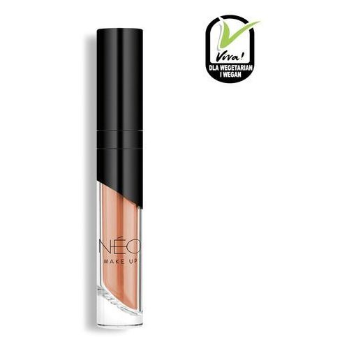 Neo make up Błyszczyk do ust uwypuklający 5 pro plumping lipgloss 5 (5903274034847)
