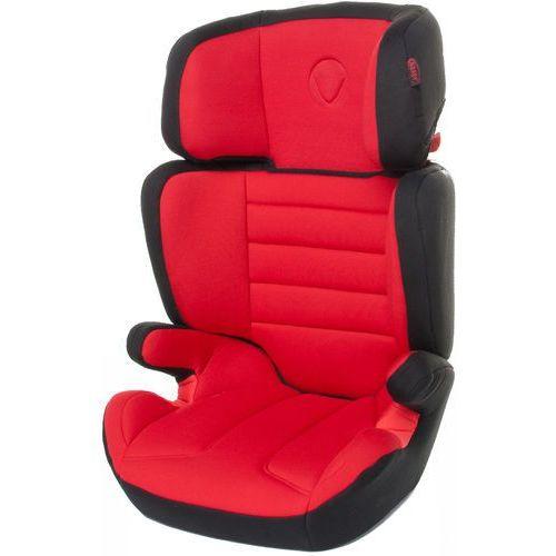4baby fotelik samochodowy vito red 15-36 kg