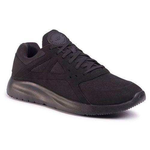 Sneakersy 4F - D4L20-OBML202 20S, w 6 rozmiarach