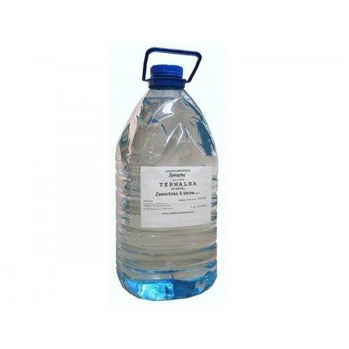 Kopalnia i warzelnia solanek dr zabłocka sp. z o.o. Zabłocka solanka termalna 950 ml, kategoria: sole i kule do kąpieli