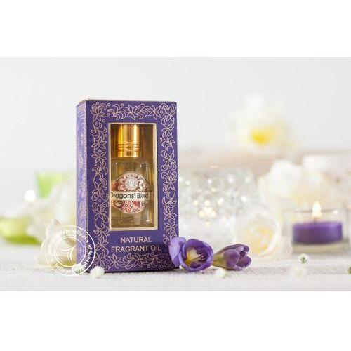 Indyjskie perfumy w olejku – Dragons' Blood