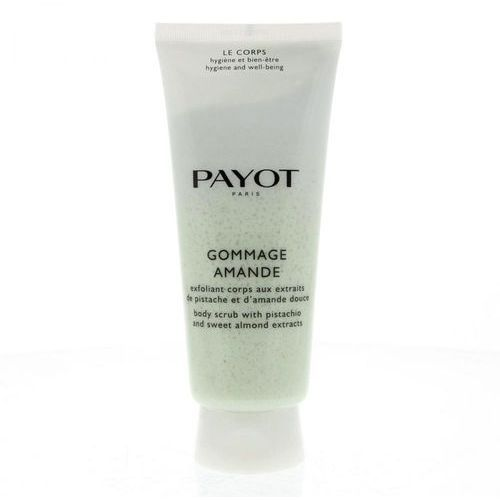 Payot  le corps gommage amande body scrub peeling do ciala z ekstraktem z pistacji 200ml (3390150548475)