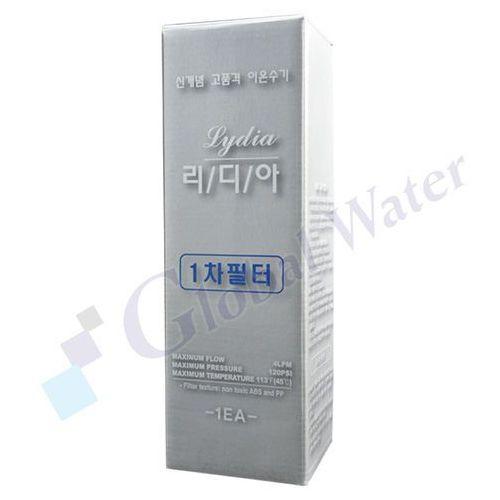 Wkład mineralizujący nr 1 do jonizatora lydia oraz revelation ii marki Global water