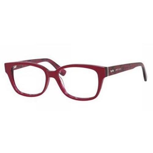 Okulary Korekcyjne Jimmy Choo 137 J4Q