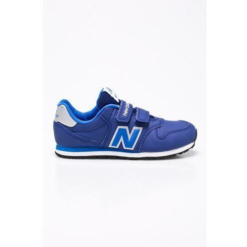 - buty dziecięce kv500nly marki New balance