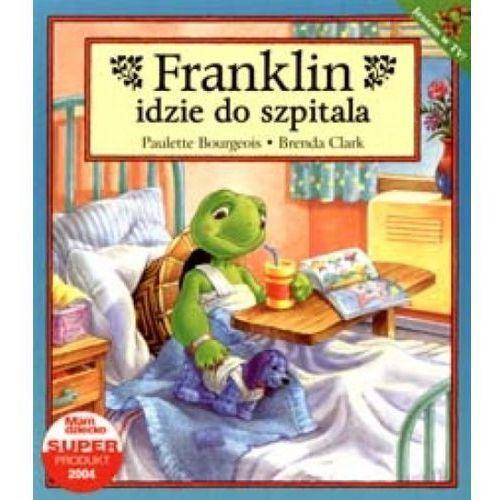 OKAZJA - Franklin idzie do szpitala, Bourgne