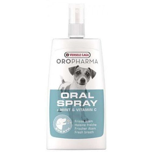 VERSELE-LAGA Oral Spray 150 g - Spray Dentystyczny - DARMOWA DOSTAWA OD 95 ZŁ!, VL-460385