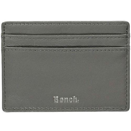 e694975170025 BENCH - Wallet Grey (GY040) rozmiar  OS