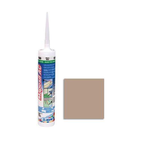 Silikon sanitarny MAPESIL AC 141 Karmelowy MAPEI (8022452010248)
