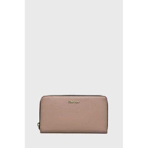 Calvin Klein - Portfel Fold Large