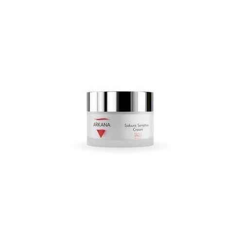 Terapeutyczny krem dla skóry naczyniowej i wrażliwej 50 ml