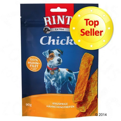 Rinti  extra snacks chicko - kurczak 250g