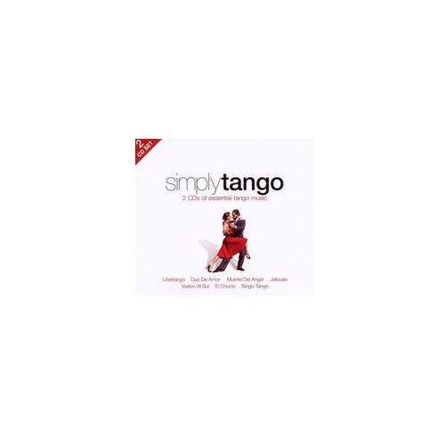 Union square music Simply tango (0698458022820)