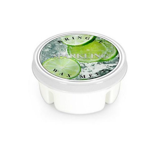 Kringle candle Woda cytrynowa wosk zapachowy sparkling 1,25oz, 35g