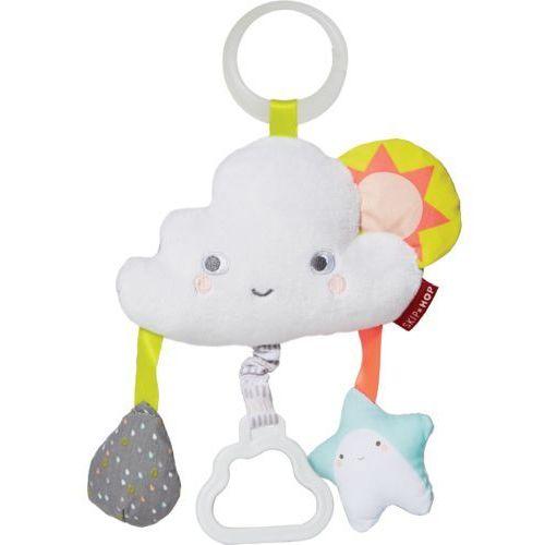 Skip hop  zabawka na wózek – chmurka silver lining, kategoria: zabawki do wózka