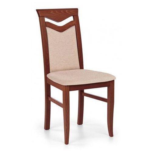 Producent: elior Krzesło do kuchni i jadalni eric - czereśnia antyczna