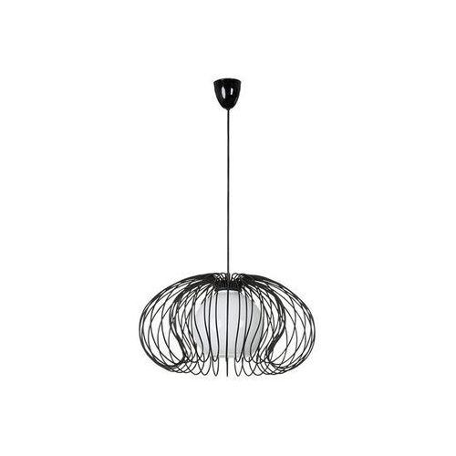 Lampa wisząca mersey black i zwis 120cm 5296 + rabat w koszyku za ilość!!! marki Nowodvorski