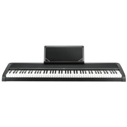 b1 bk - pianino cyfrowe marki Korg