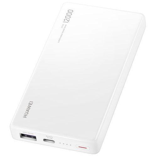 Huawei cp12s supercharge power bank 40w 12.000mah blue powerbank - biały -