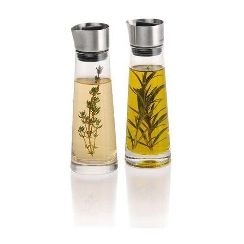Blomus - zestaw na ocet i oliwę - alinjo
