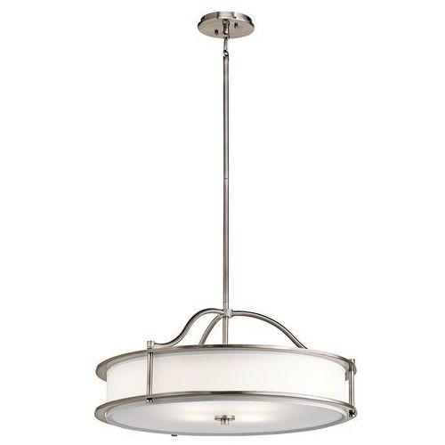 Lampa wisząca emory p m clp kl/emory/p/m clp - lighting - rabat w koszyku marki Elstead
