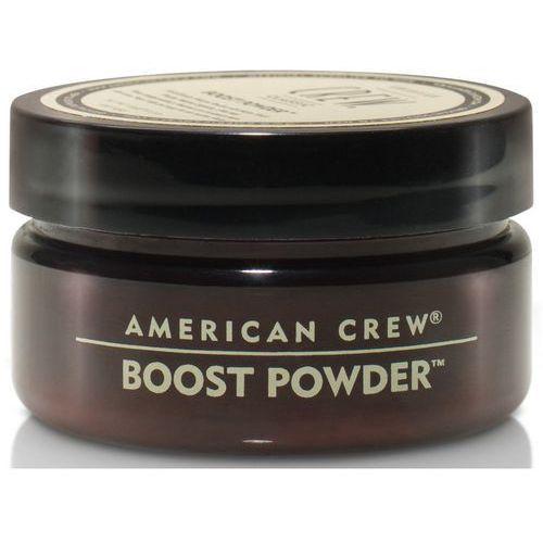 American Crew Boost Powder - matowy puder zwiększający objętość 10g ()