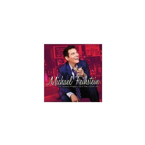 Sinatra project ii: the good life marki Concord records