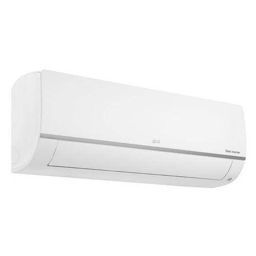 Klimatyzator pokojowy LG Standard Plus PC09SQNSJ 2,5kW R32, PC09SQNSJ