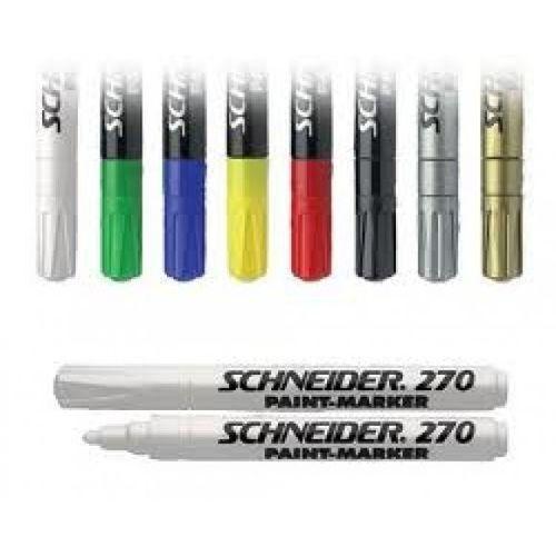 Marker olejowy max 270 marki Schneider