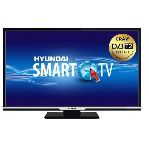 TV LED Hyundai 32TS470 - BEZPŁATNY ODBIÓR: WROCŁAW!