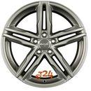 Felga aluminiowa wh11 19 8,5 5x112 - kup dziś, zapłać za 30 dni marki Wheelworld