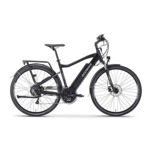 Ecobike Rower elektryczny s-cross m