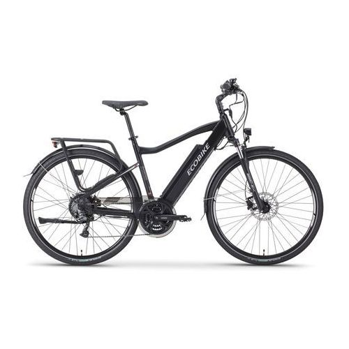 Rower elektryczny s-cross m marki Ecobike