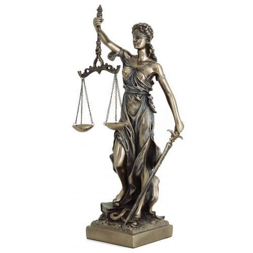 Figurka Temida Veronese XL, WU72919V4