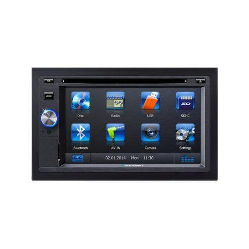 Blaupunkt System multimedialny san diego 530 world (4260275271390)