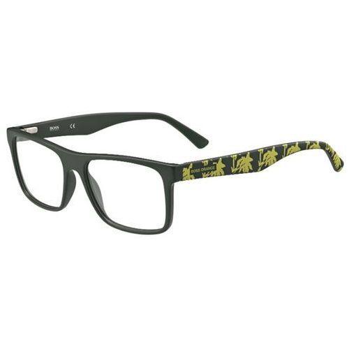 Okulary korekcyjne bo 0254 q8d marki Boss orange