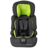 Kinderkraft Fotelik samochodowy comfort up 9-36 kg zielony -