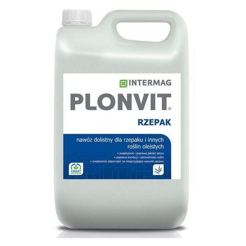 Plonvit Rzepak 5L nawóz-rzepak-gorczyca, 402
