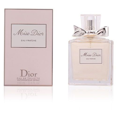 Christian Dior Eau Fraiche Woman 100ml EdT