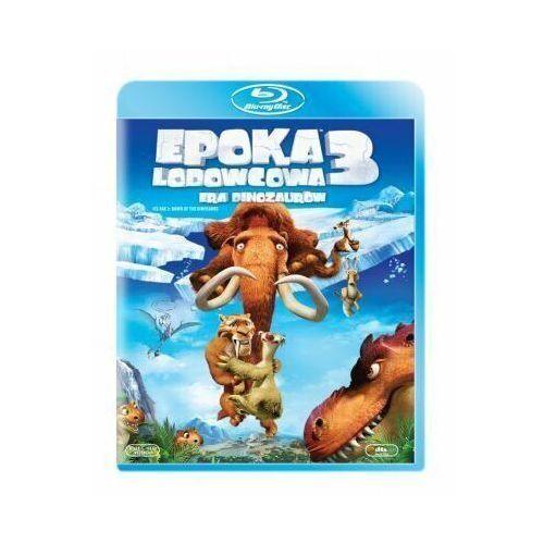 Epoka lodowcowa 3: Era dinozaurów (Blu-Ray) - Carlos Saldanha (5903570064449) - Dobra cena!