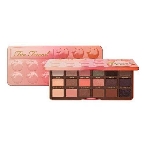 Sweet Peach - Paleta cieni do oczu (0651986410255)